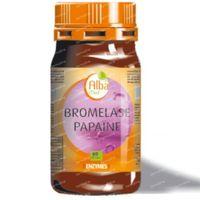 Albamed Bromelase 200mg - Papaine 100mg 60  kapseln