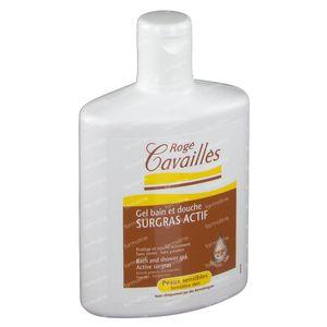 Rogé Cavaillès Bad- en Douchegel Classic Gevoelige Huid 300 ml