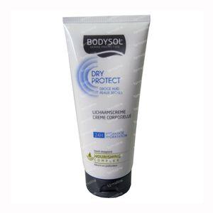 Bodysol Dry Lichaamscreme Nourishing 200 ml