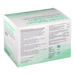 Laxido Natuur 50x13.7 g zakjes