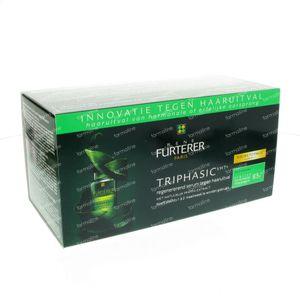 Rene Furterer Triphasic VHT 8 St frascos