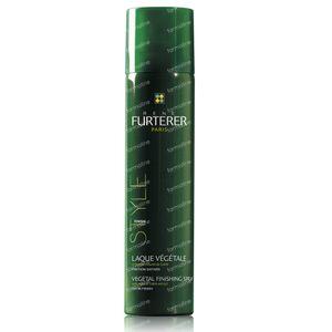 Rene Furterer Laca de Finalización Vegetal  Spray 300 ml