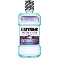Listerine Total Care Sensitive Bain de Bouche 500 ml