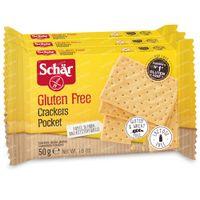 Schär Cracker Pocket Glutenfrei 3 st