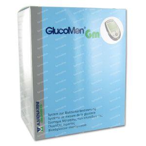 GlucoMen Gm Bloedglucosemeter 1 stuk