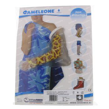 Cameleone Aquaprotection Bras Entier Transparant S 1 st