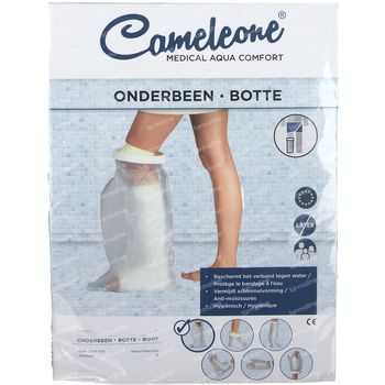 Cameleone Aquaprotection Botte Transparant S 1 st
