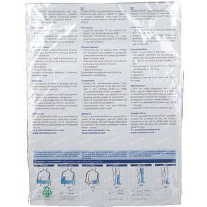 Cameleone Aquaprotection Onderbeen Transparant M 1 stuk