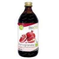 Biotona Bio Granaatappel Geconcentreerd 500 ml