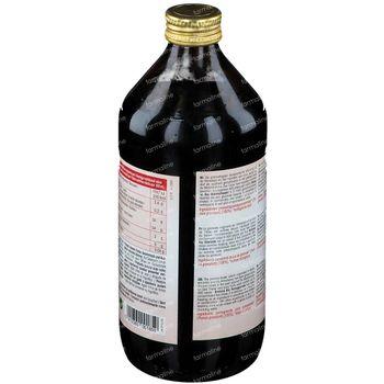 Biotona Granade Bio Concentré 500 ml