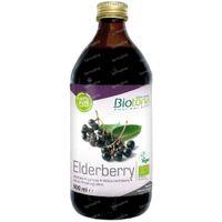 Biotona Sureau Bio Concentré 500 ml