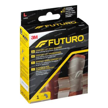 FUTURO™ Bandage Genou Comfort Lift 76588 Large 1 st