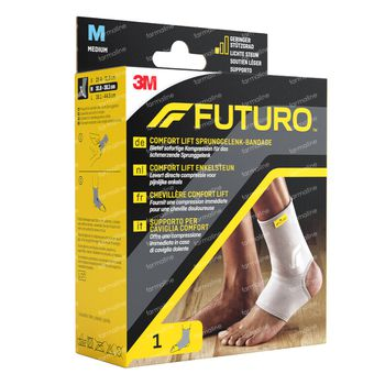 FUTURO™ Chevillère Comfort Lift 76582 Medium 1 st