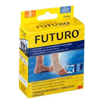 FUTURO™ Comfort Lift Enkelsteun 76581 Small 1 st