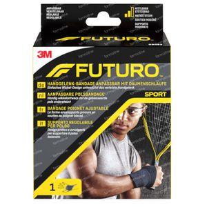 FUTURO™ Polsbrace 09033 Aanpasbaar  1 stuk