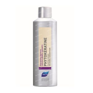 Phyto Phytokeratine Shampooing Réparateur 200 ml