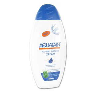 Aquatain Shower 250 ml cream