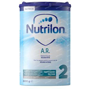 Nutrilon A.R. 2 800 g poeder