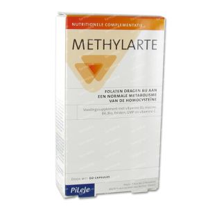 Methylarte 60 gel
