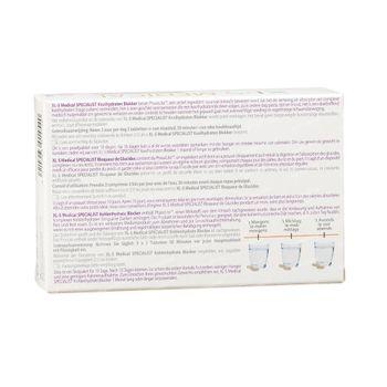 XL-S Medical Koolhydratenblokker 60 tabletten