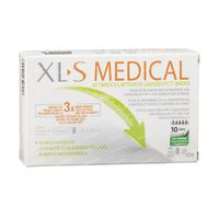 XLS Medical Fettbinder 60  tabletten