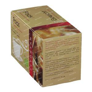 Fytostar Tisane Bio Poids Goût Caramel 20 sachets