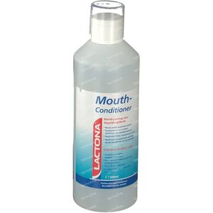 Lactona Mouthwash 500 ml