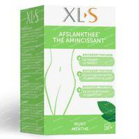 XL-S Cure Afslankingsthee Muntsmaak 20  zakjes