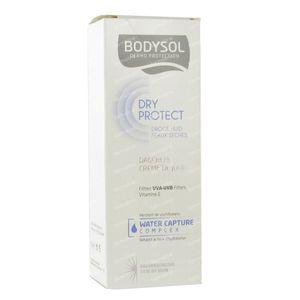 Bodysol Dry Crème Jour Watercapture 50 ml