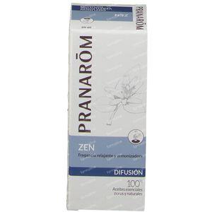 Pranarom Zen Essential Oil 30 pieces
