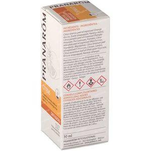 Pranarom Citrus Essentiële Olie 30 ml