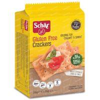 Schär Crackers 210 g