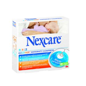 Nexcare Cold-Hot Maternity 2 pièces