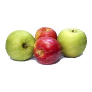 Preven's Hand Gel Hydroalcoholic Apple 25 ml