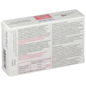 Sérélys 60 comprimés