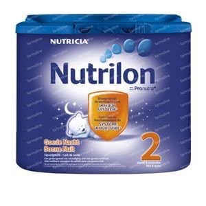 Nutrilon 2 Goede Nacht 380 g