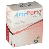 Arti-Forte+ Glucosamine/Chondro�tine Collageen MSM 120 tabletten
