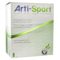 Arti-Sport Glucosamine/Chondroïtine Collageen MSM 120  tabletten