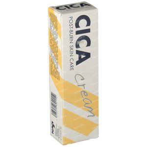 Cica Brulures 100 ml crème