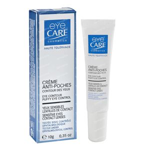 Eye Care Ophtalmic Anti-Puffiness 112 10 g Crema