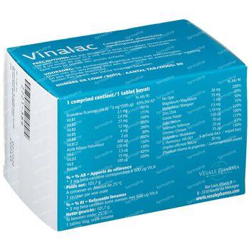 Vinalac 90 tabletten