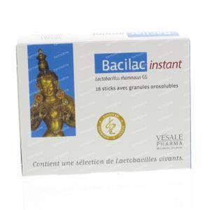 Bacilac Instant 16 sachets