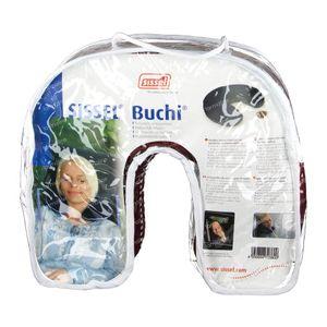 Sissel Buchi Pillow Relax Red 1 item