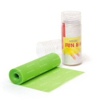 Sissel Fun & Active Band Strong Vert 1 pièce