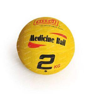 Sissel Medicine Ball 20cm Yellow 2 kg