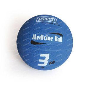 Sissel Medicine Ball 23cm Blue 3 kg