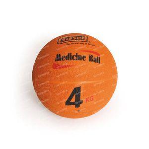 Sissel Medicine Bal 23cm Orange 4 kg