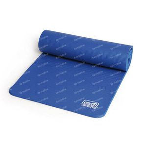 Sissel Gym Mat 180x60x1,5cm Blue 1 item