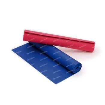 Sissel Yoga Petit Tapis Bleu Royal 1 pièce
