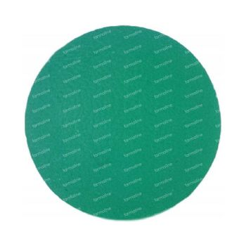 Sissel Press-Ball Strong Vert 1 pièce